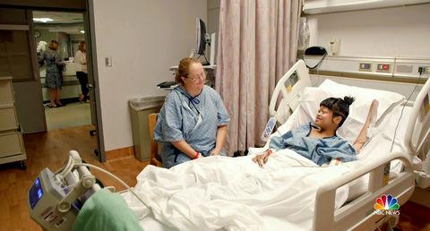8-person kidney transplant chain donation at Loma Linda ...