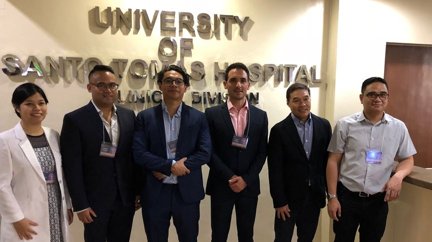 Introducing new philosophies of neurosurgery care to Manila