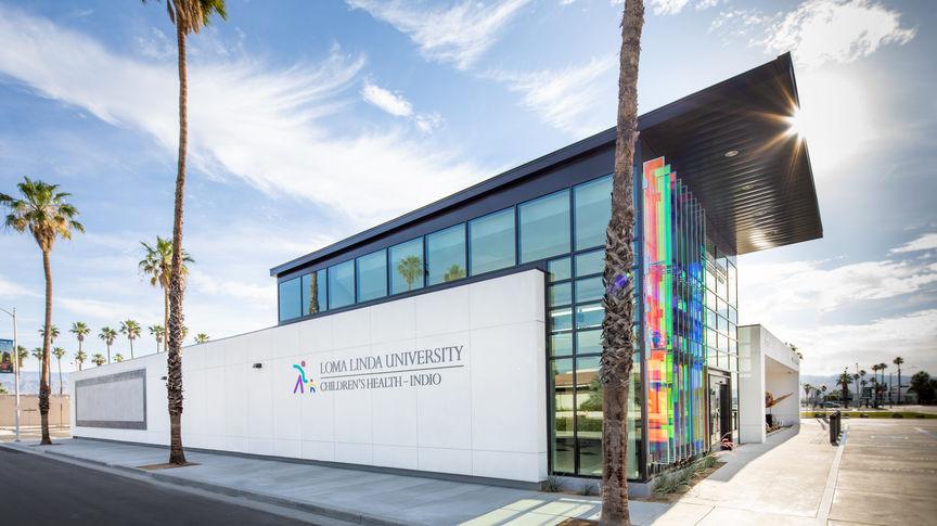 Loma Linda University Children's Health – Indio