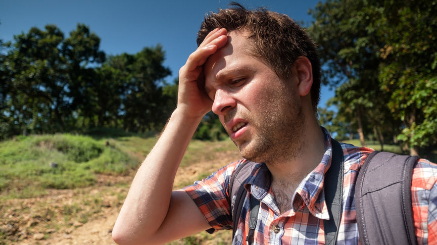 Staying cool when it heats up: how to deal with triple-digit temperatures