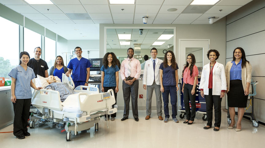 The Chronicle of Higher Education names Loma Linda University 2018 'Great Colleges to Work For'