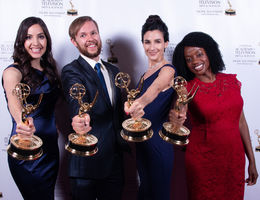 TV show featuring Inland Empire teenager wins Emmy®