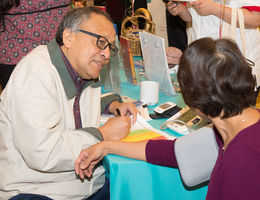 2nd Annual Heart Health conference inspires healthy lifestyle