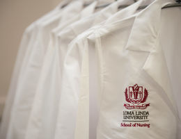Nursing Coats