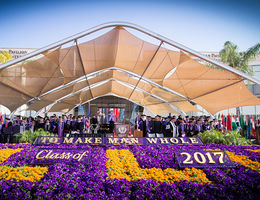 Loma Linda University to graduate nearly 1,500 students in eight ceremonies