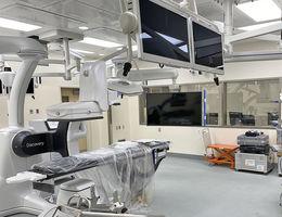 Future surgery center