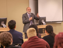 San Manuel Gateway College introduces new model for grand rounds
