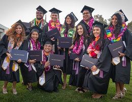 nursing graduates