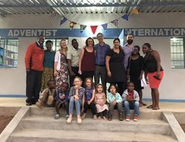 Loma Linda University Health Global Campus – Malawi, Africa, opens new grade school