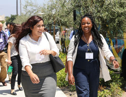 New healthcare residents get an up-close look at San Bernardino County