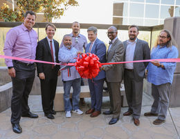 Growing MEND outpatient program moves to larger location