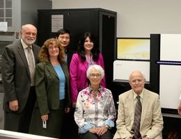 DNA sequencing allows Loma Linda University researchers to access the future of medicine
