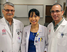 LLUMC Trauma Center participates in $4.6 million National Trauma Institute grant