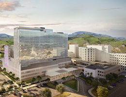 Save your coins and bring them to Loma Linda University Health's hospital groundbreaking Sunday, May 22