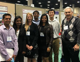 Loma Linda University researchers present four abstracts at San Diego conference