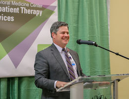 Behavioral Medicine Center expands services with new Outpatient Therapy Services program