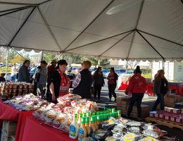 Photo Gallery: Loma Linda University Health Beaumont-Banning Food Drive