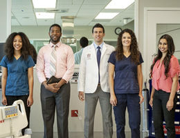 Loma Linda University Health named to Best Places to Work list