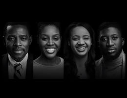 VIDEO: For Black History Month, physicians, students reflect on their path to medicine