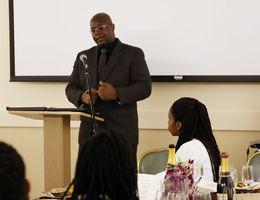 Loma Linda University School of Medicine office of diversity Hosts seventh annual Black history vespers and dinner