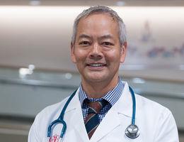 photo of Bryan Tsao, MD