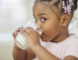 Calcium or other components of dairy matter in protecting against colorectal cancers, study says