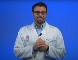 Men's Health Minute: endocrine health