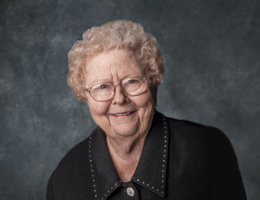 In Memoriam: Coggin, 90, helped take open-heart surgery team overseas