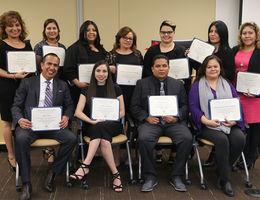 San Manuel Gateway College holds second commencement ceremony