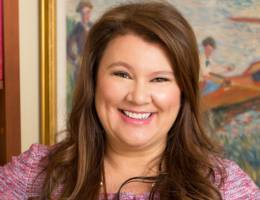 Annette Ermshar is a graduate of the School of Behavioral Health