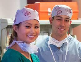 School of Nursing advances nurse anesthesia program forward with new DNP Degree