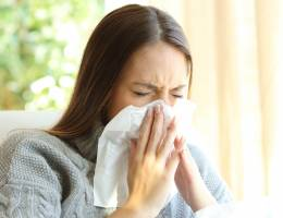 Help prevent the flu with these five steps