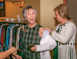 Photo Gallery: An evening of 'Girls, Guys & Giving'