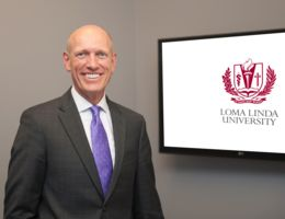 Haffner selected as new vice president for student experience