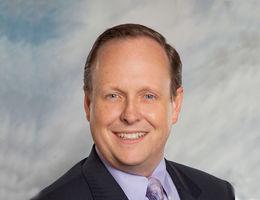 Robert Handysides, DDS'93, appointed sixth LLU School of Dentistry dean