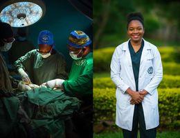 Surgery residency program in Africa graduates inaugural class at Loma Linda University Health Global Campus