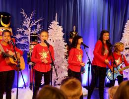 Broadcast spotlights LLU Children's Hospital's outreach to children in need