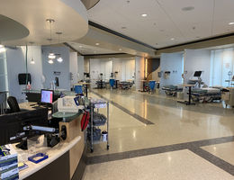A hospital within a hospital: preparing for COVID-19