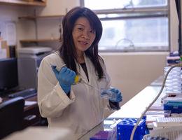 Hongyu Qiu, MD, PhD