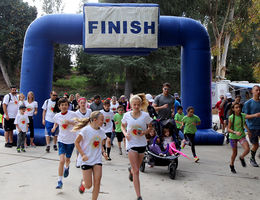 4th annual Family Fitness Fun 5K and Expo raises $11,000 for LLU Children's Hospital