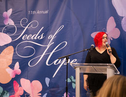 Seeds of Hope event provides hope for individuals struggling with mental health