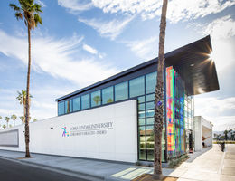 Loma Linda University Children's Health – Indio