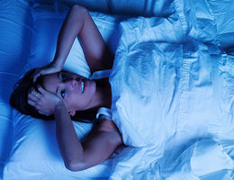 Summertime, and the sleeping is not easy: 7 tips for putting insomnia to rest