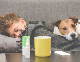 Four reasons your child may be more at risk for flu and serious flu-related complications