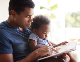 How pediatricians are improving literacy among youngest patients