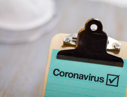 After the coronavirus diagnosis: what to do next