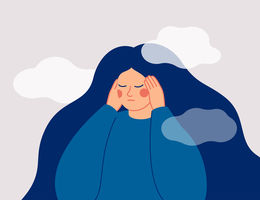 Why can COVID-19 cause brain fog?