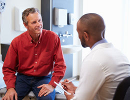 5 questions to know about prostate cancer