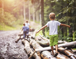 Using summer to set up kids' mental health for success