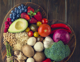 Live heart-healthy on a plant-based diet